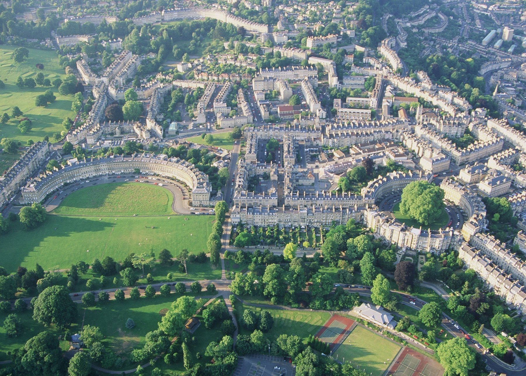 Delicieux City Of Bath World Heritage Site