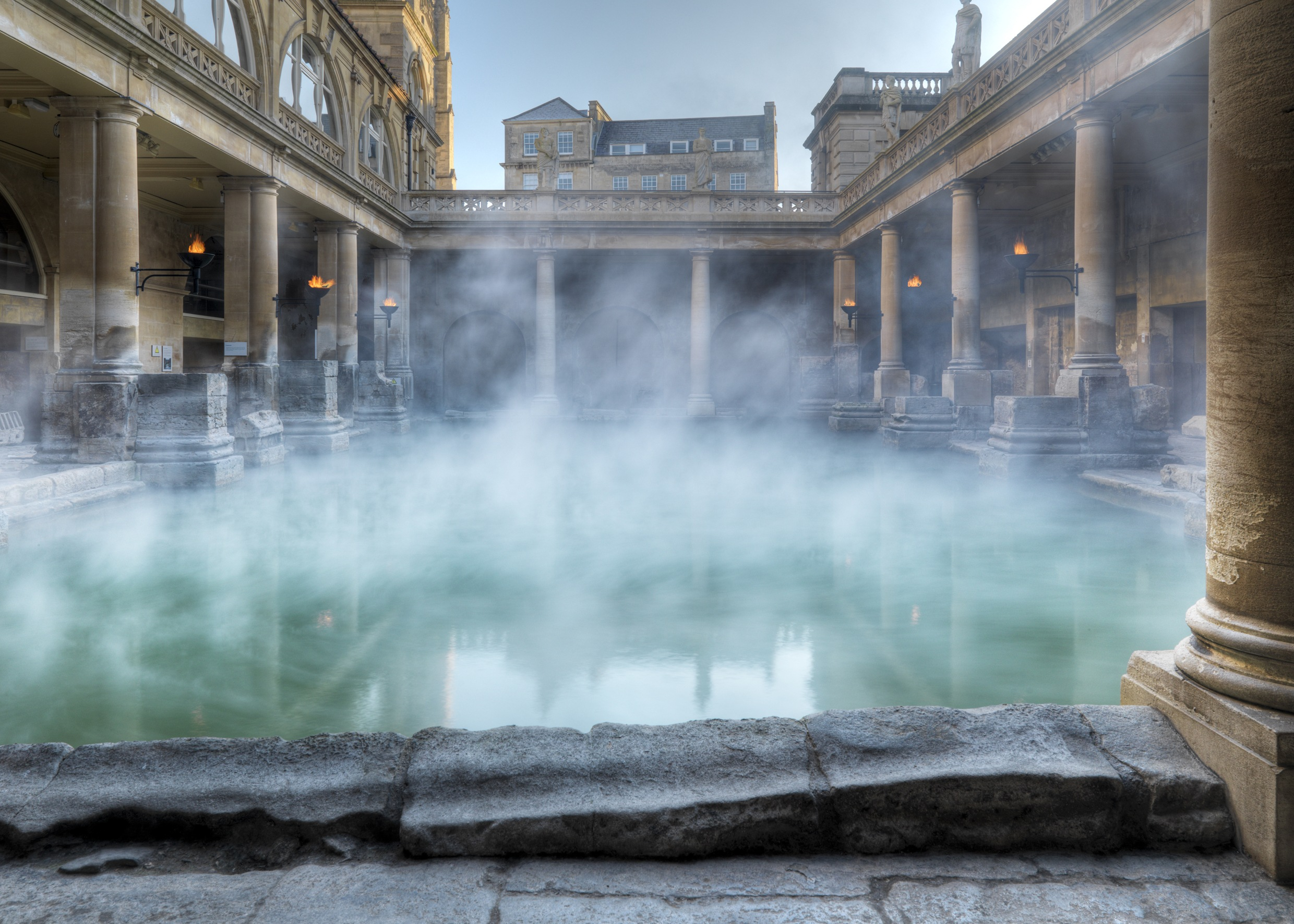 Interior Bath Images world heritage site bath welcome to the image great at roman baths tourism plus